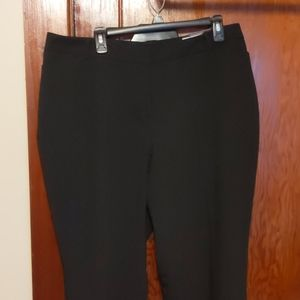 Worthington NWT Curvy Fit Trouser